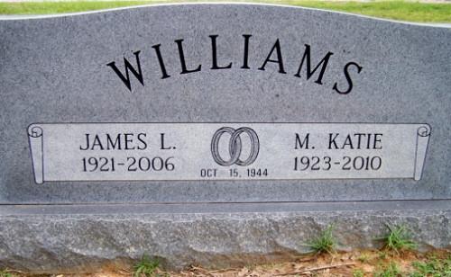 James Lee Williams