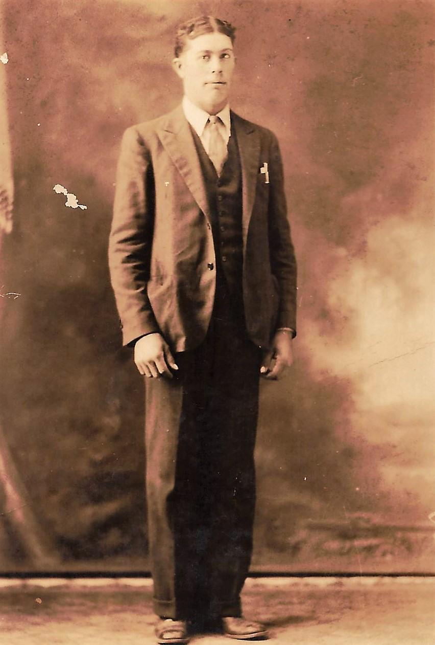 Arthur Norris