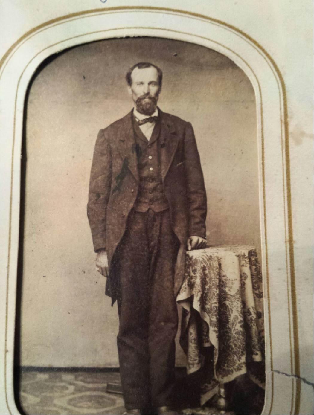 Edward Lewis Fazenbaker