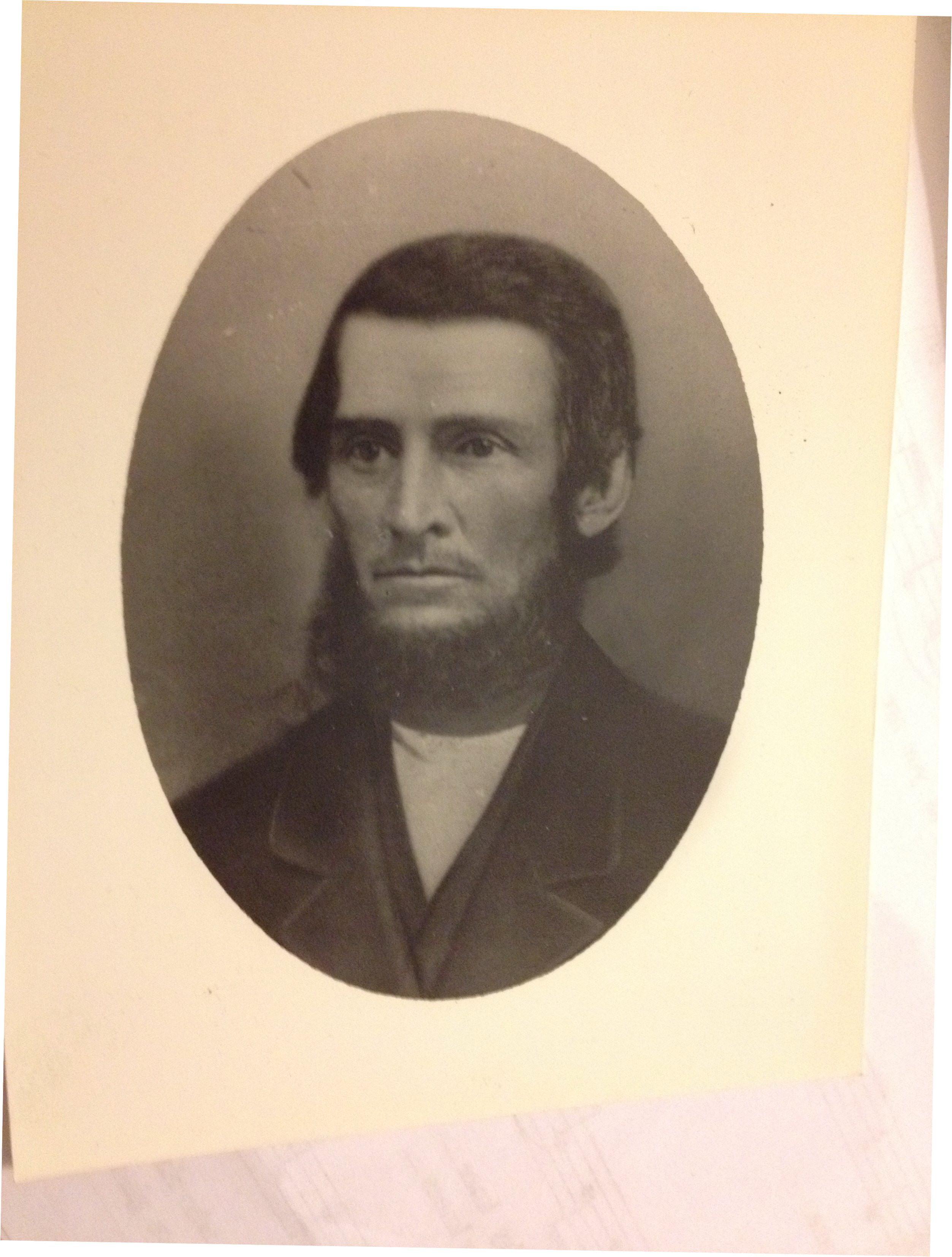 Ephraim Sharer