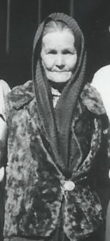 Bernarda Bustamante