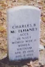 Charles Madison McElhaney