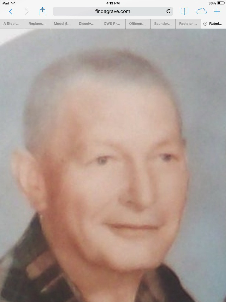 Dennis Rubel