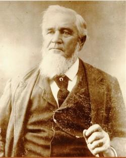 Rufus Jonathan Abbott