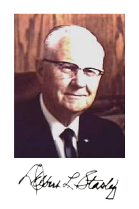 Delbert Leroy Stapley