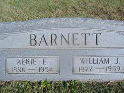 William Elbert Barnett
