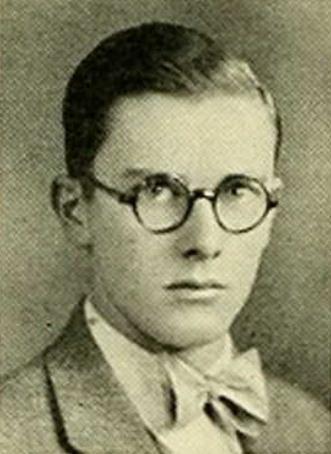 Benjamin Herring