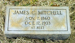 James H Mitchell