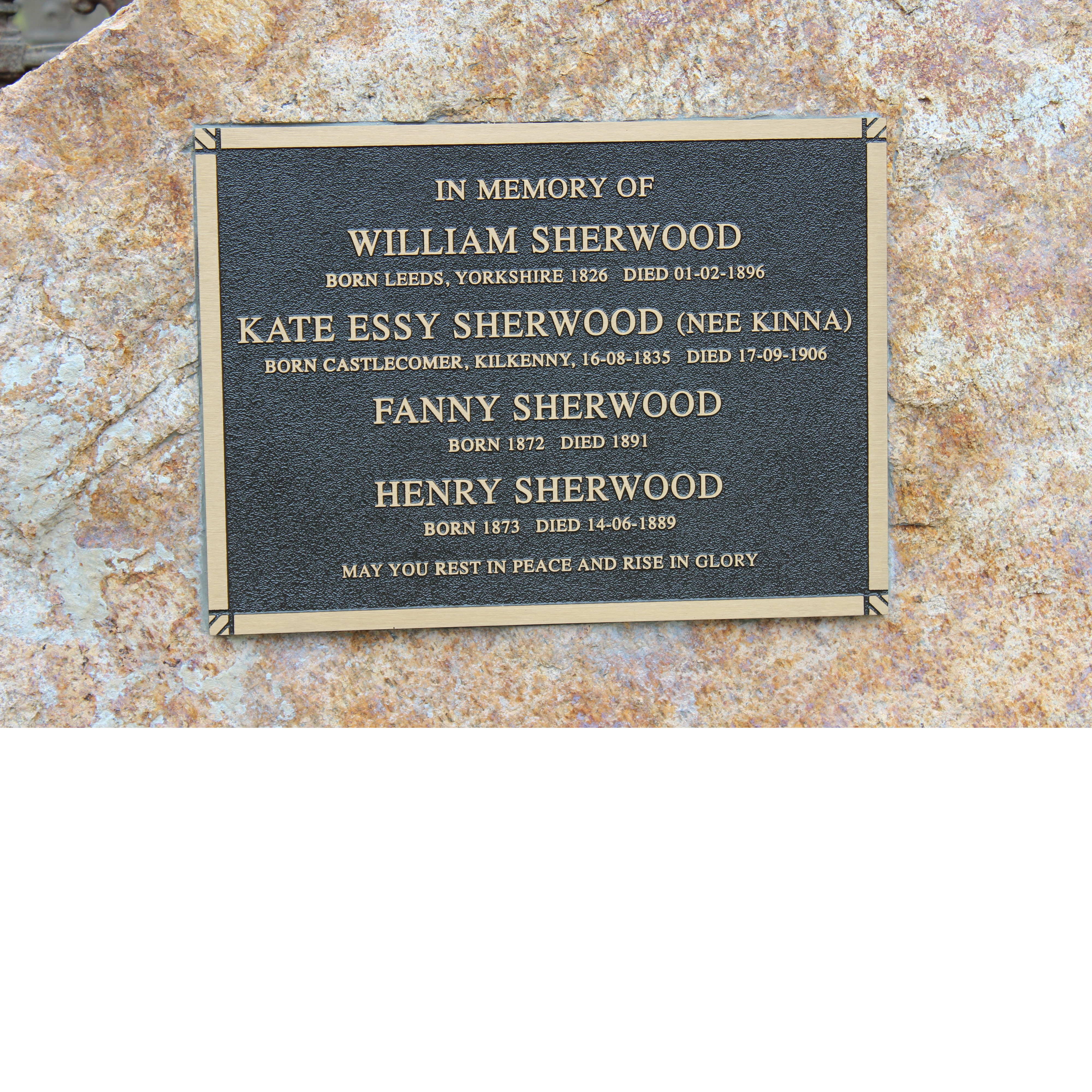 William Sherwood