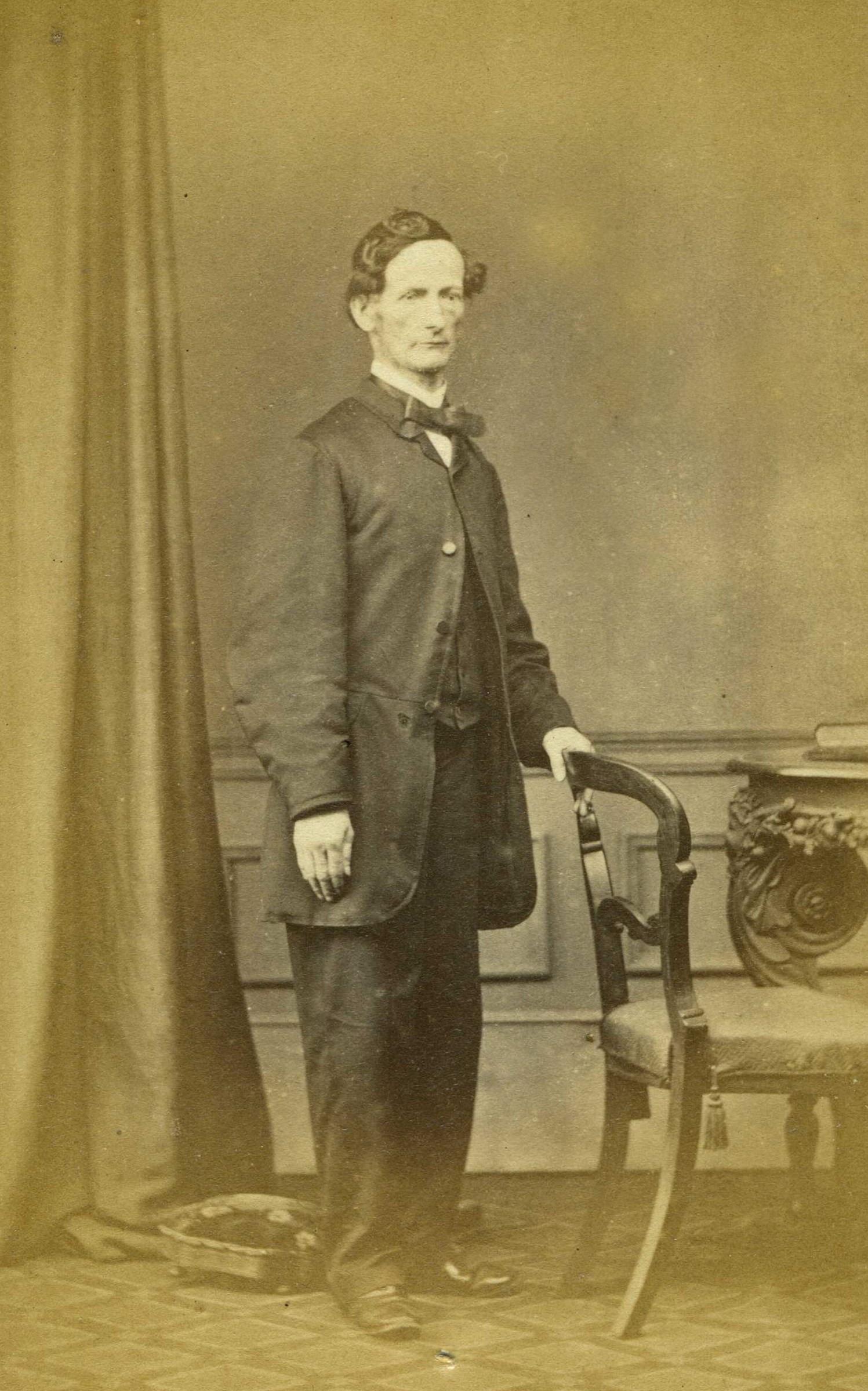 Thomas Elworthy