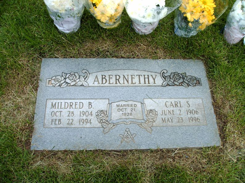 Sallie Abernethy