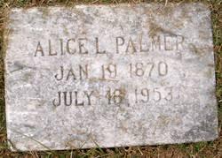 Alice Farmer