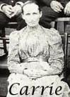 Cora Belle Gilliam