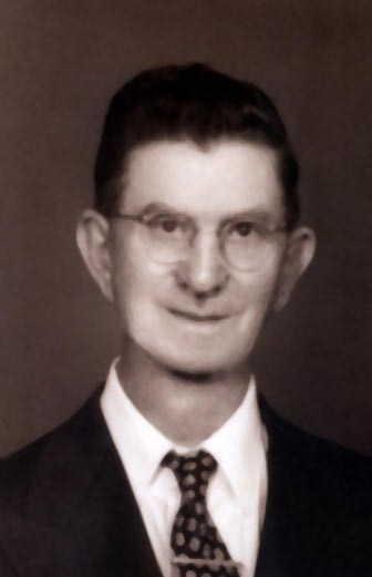 Harry Norment Freeman