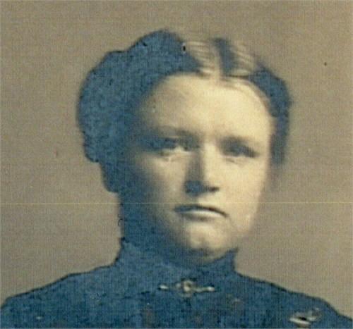 Caroline Marie Tallman