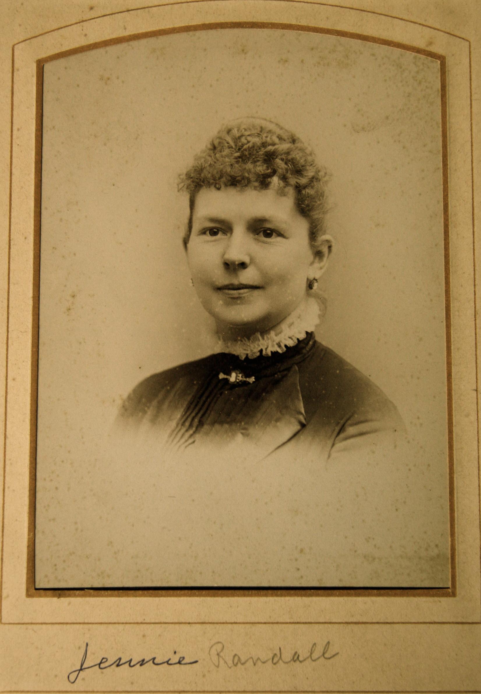 Mary Jane Gainey