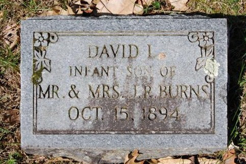 David Lyle Burns