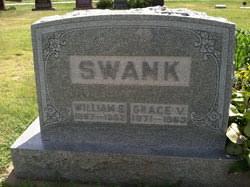 William Clay Swank