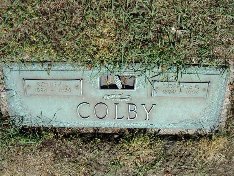 Glen Colby