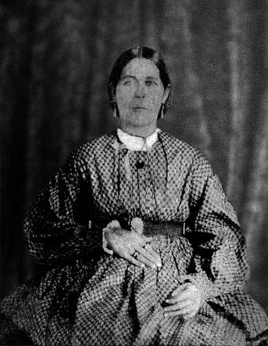 Elizabeth Oxendine