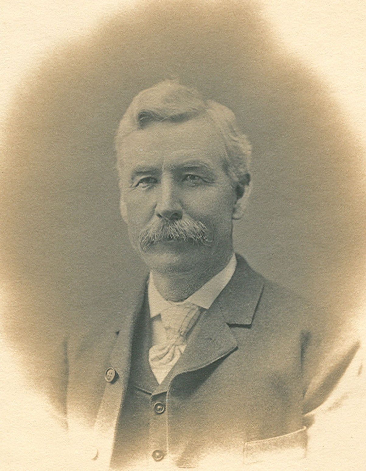 Edward Minturn