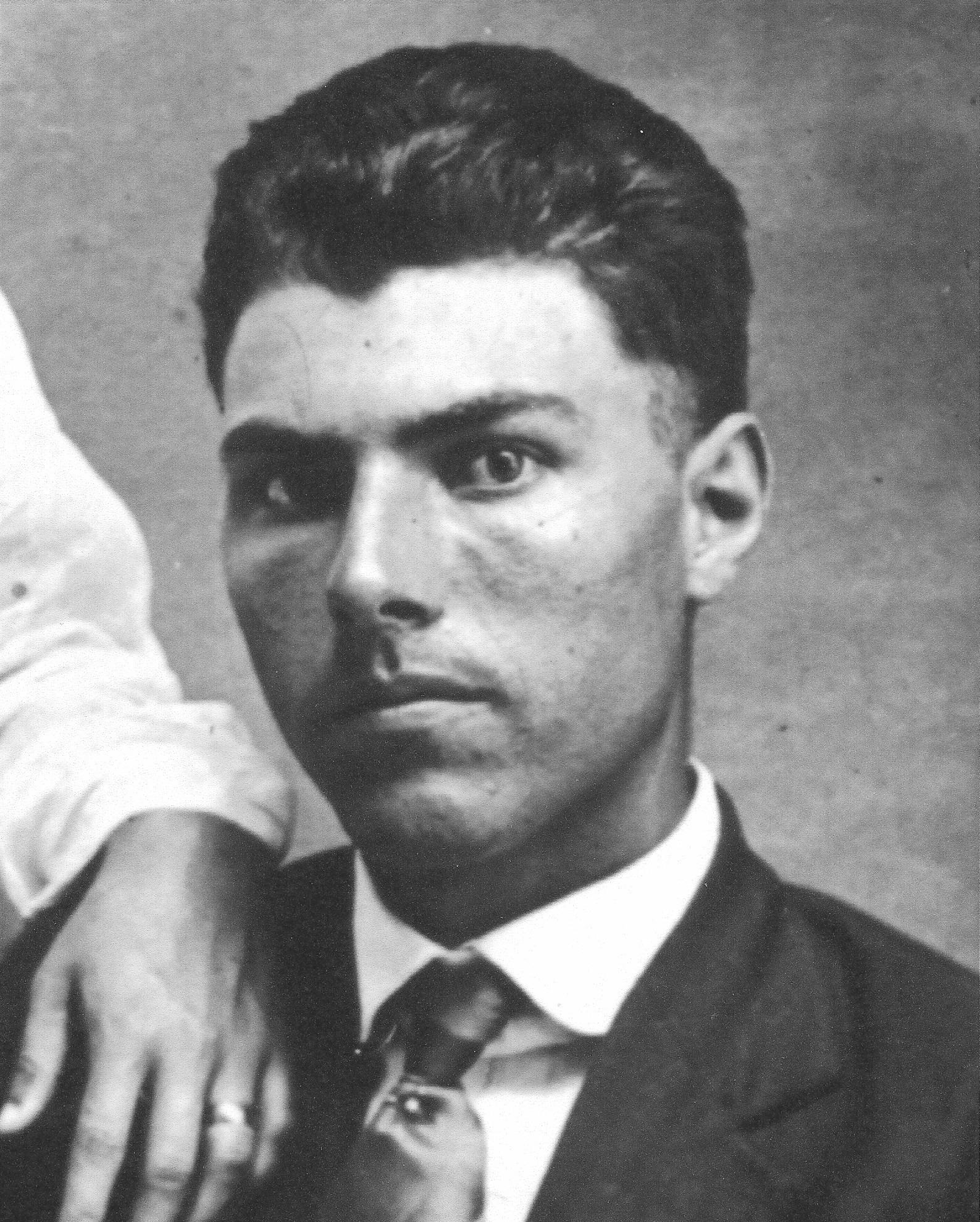 George Henry Riggs