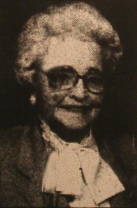 Laura Sue Williams