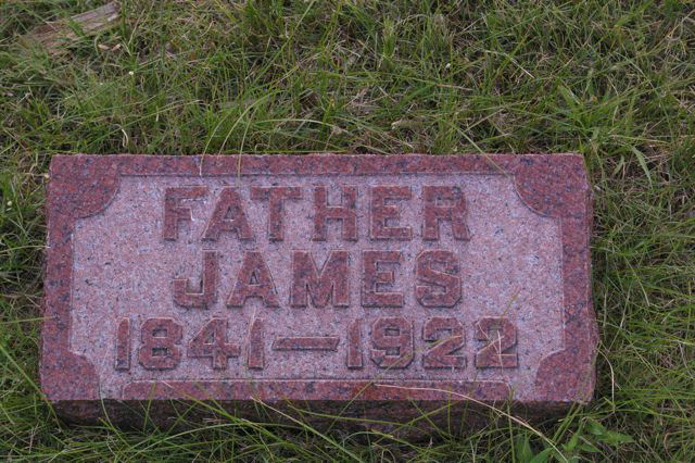 James Thomas Petersen