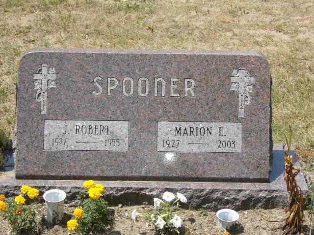 Robert James Spooner