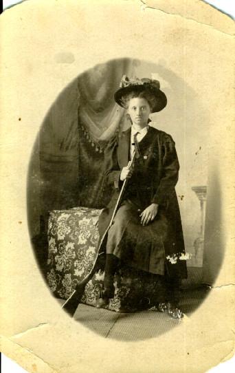 Grace Crisolite Sargent