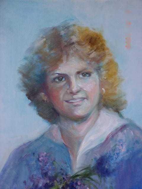 Genevieve Licari
