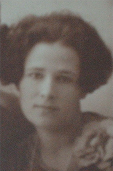 Marie Etcheverry
