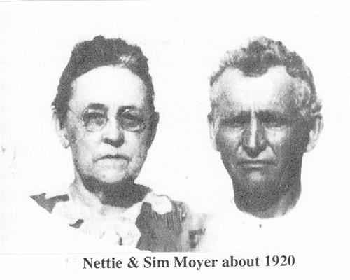 Simon Peter Moyer