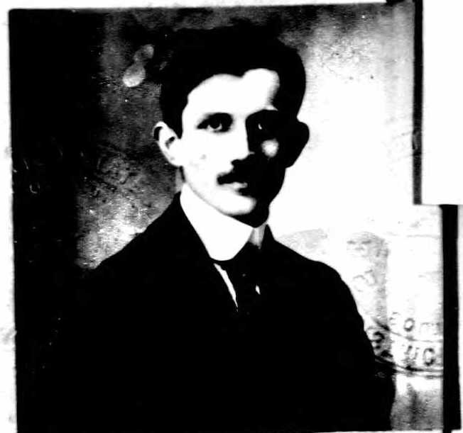 Lawrence Clifford Campbell