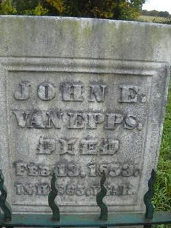 John Van Epps