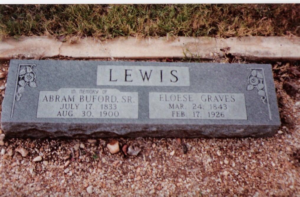 Abraham Lewis