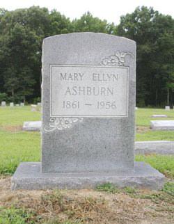George R Ashburn