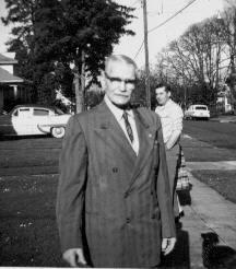 Samuel Jesse Howard