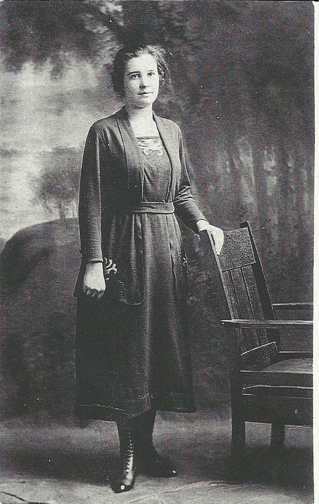 Sarah M Corkum