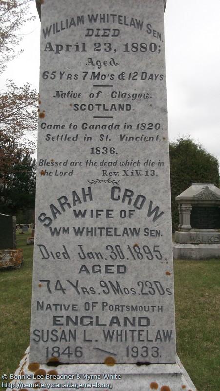 John Marshall Crowe