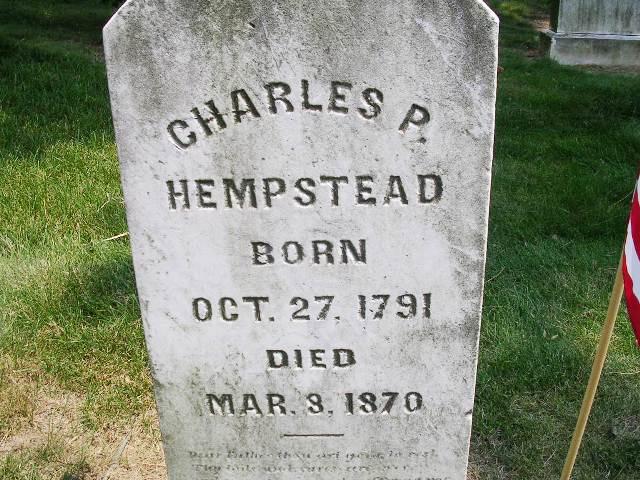 Orlando Phelps Hempstead