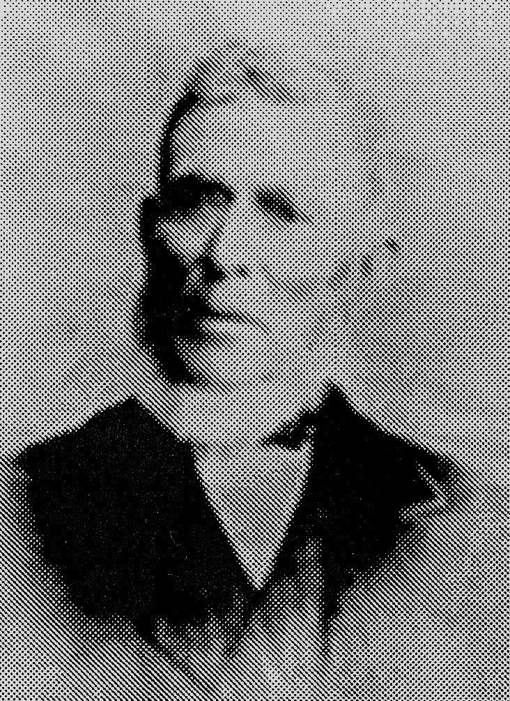 Thomas Robert Mills