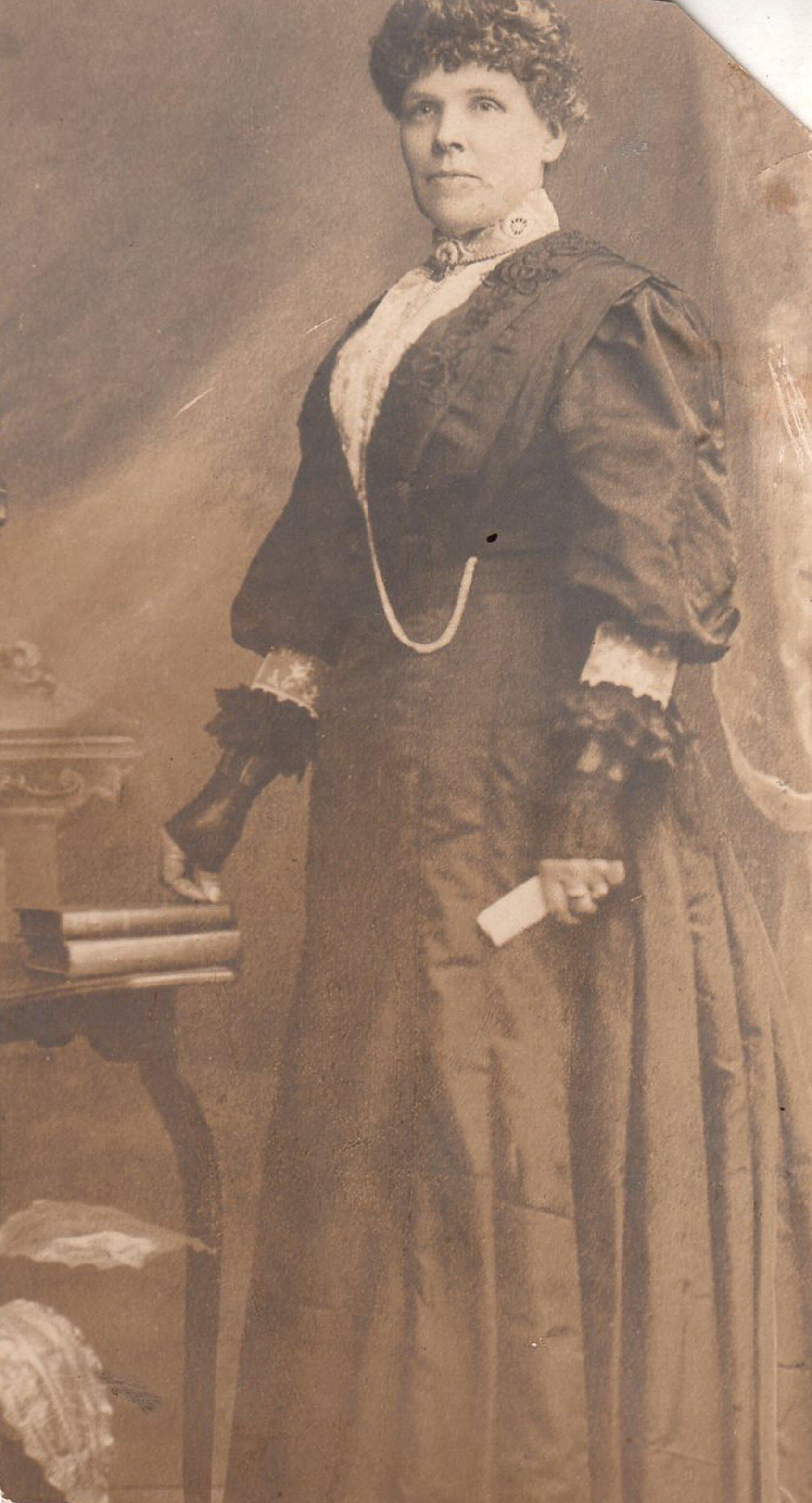 Ellen Griffin