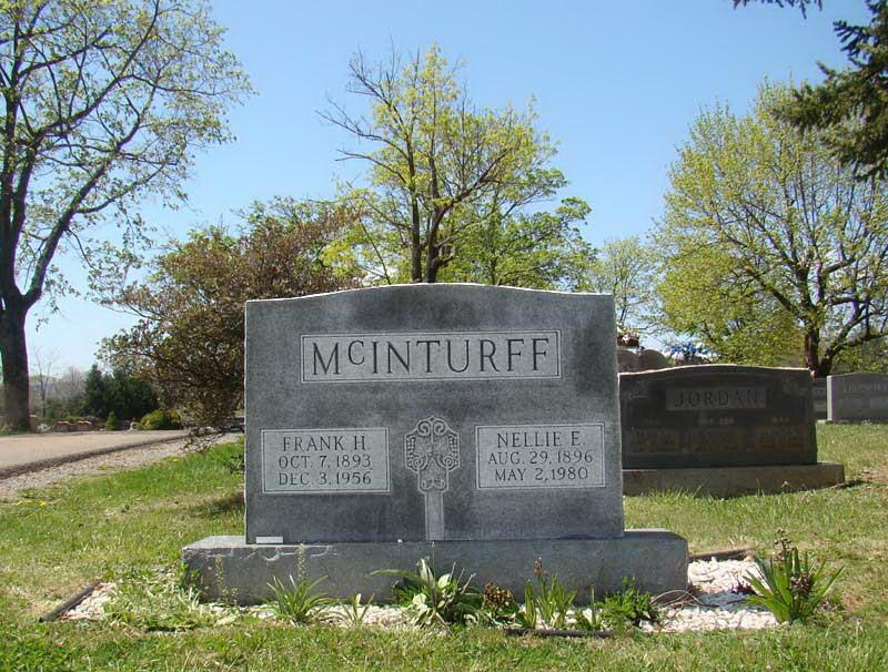 Orville J Mcinturff