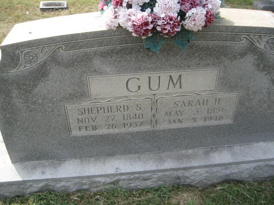 Hannah Gumm