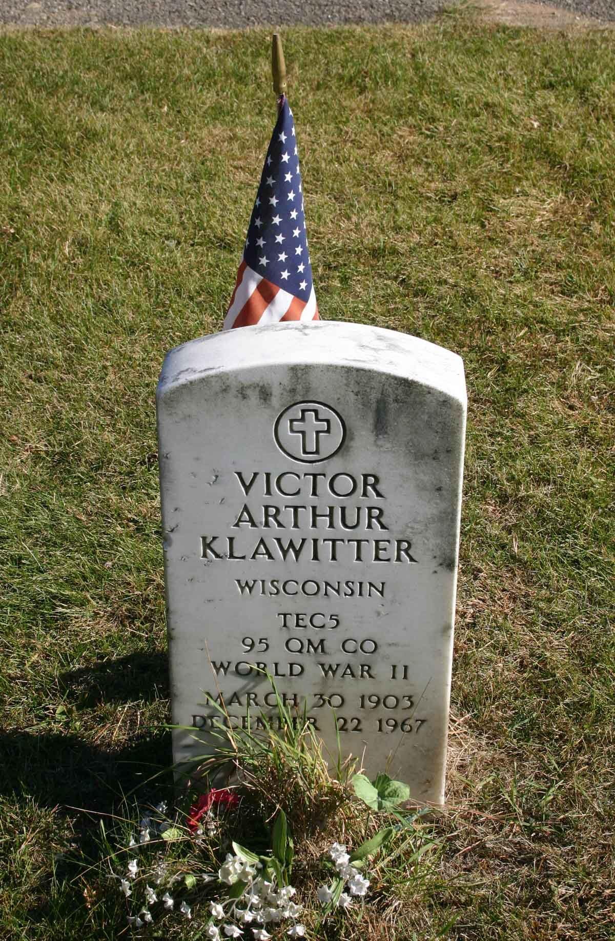Arthur Klawitter