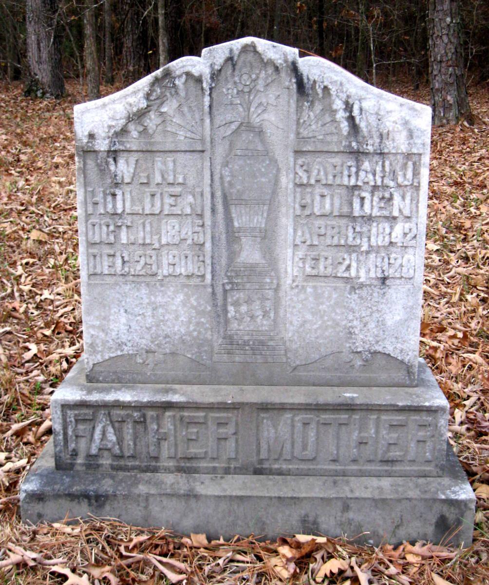 Elburn C Holden