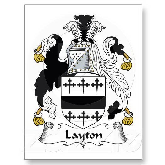 Elihue Layton