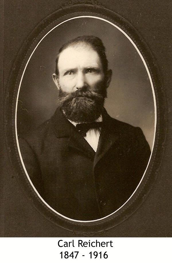 Karl Reichert