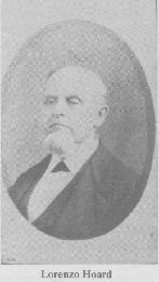Lorenzo Hoard